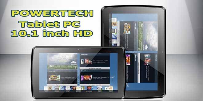 """Διαγωνισμός Extra Media Stores με δώρο 2 Tablet PowerTech 10.1"""" HD - ΔΙΑΓΩΝΙΣΜΟΙ e-contest.gr"""