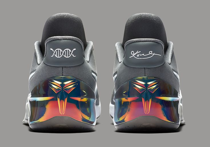 #sneakers #news  Kobe Bryant And Nike Move On From Numbered Signature Shoes With The Kobe A.D.