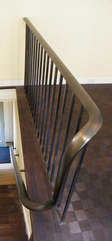 Best 59 Best Handrails Images On Pinterest Stairs Banisters 640 x 480
