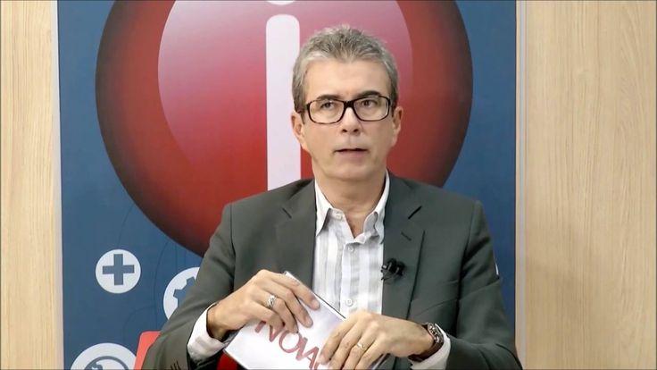 DESTINE JÁ - Entrevista ao Programa Inovação - Record News ES