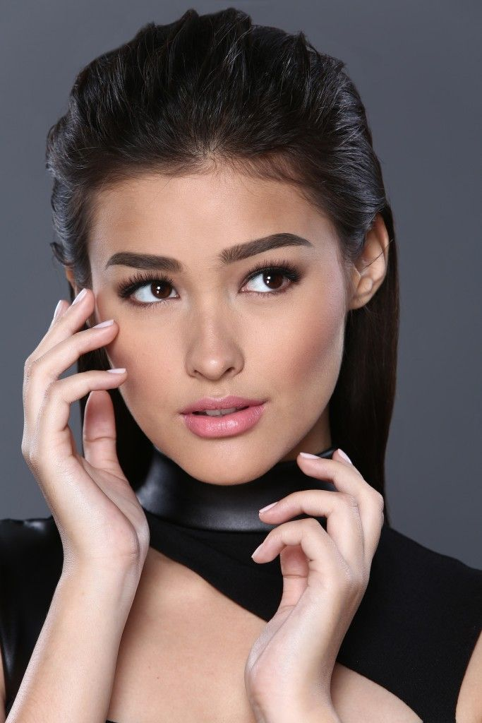 Liza Soberano for Maybelline Philippines