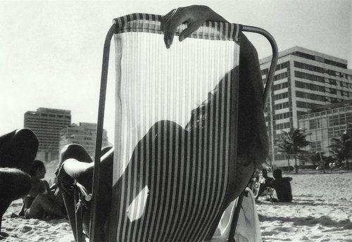 Gil Prates, Rio de Janeiro, 1980