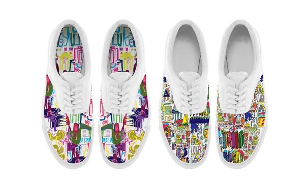 Self Promo / shoes