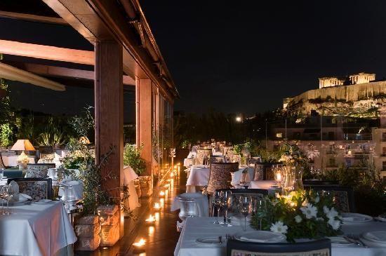 Photos of Royal Olympic Hotel, Athens - Hotel Images - TripAdvisor $98