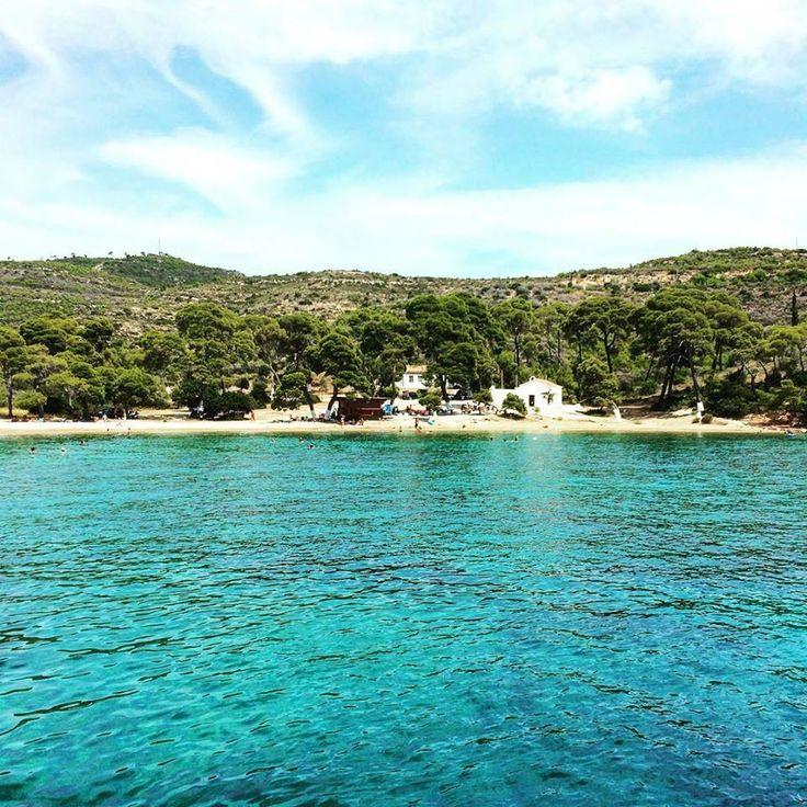Agia Paraskevi, Spetses, Greece