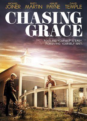 Chasing Grace - Dvd - Word Films