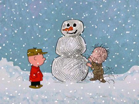 Image detail for -Dec. 6 – A Charlie Brown Christmas -- A Cartoon Christmas
