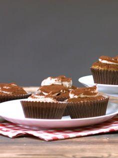 Tiramisu-Muffins