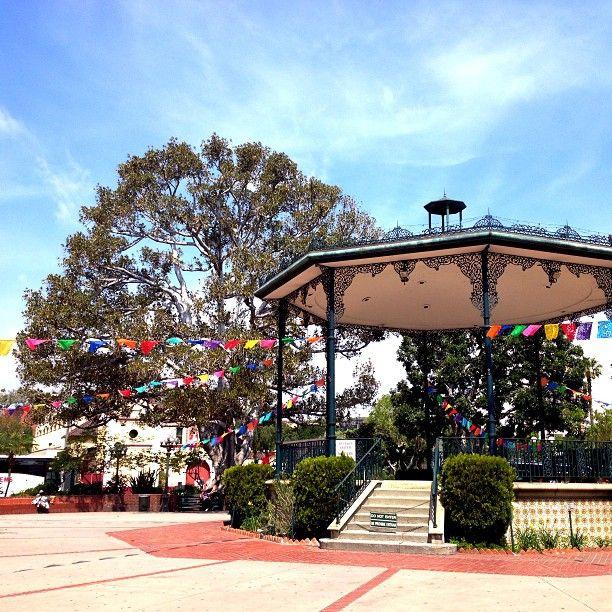 Placita Olvera -  Los Angeles, CA #JetpacCityGuides #LosAngeles