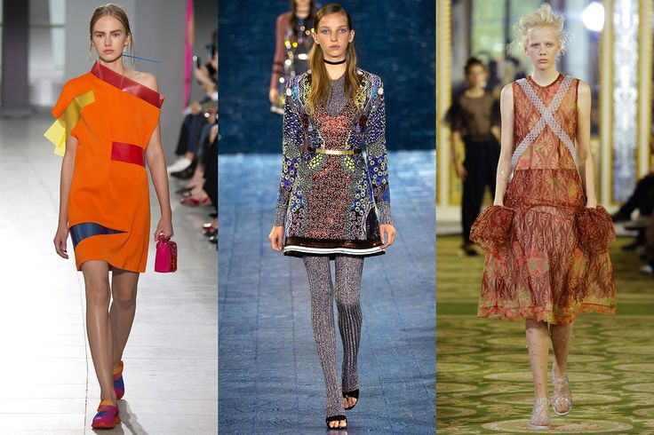 If there's one thing to take away from London fashion week, it's this - Vogue Australia