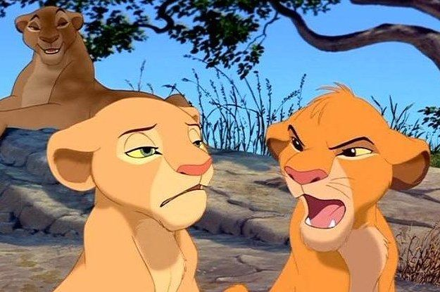 Ever wondered what the opening song of The Lion King actually means? 31 Times Tumblr Had Serious Questions About Disney. Some of these were eye opening to me...