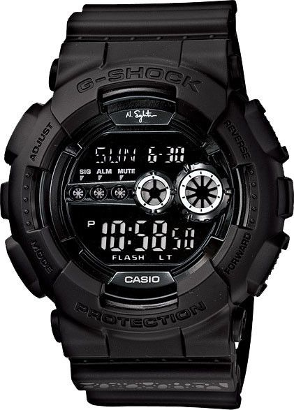 Mens G-Shock x Nigel Sylvester Collaboration 30th Anniversary watch // Free Shipping in Australia