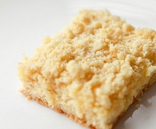 Творожный пирог из крошек рецепт – выпечка и десерты. «Афиша-Еда»