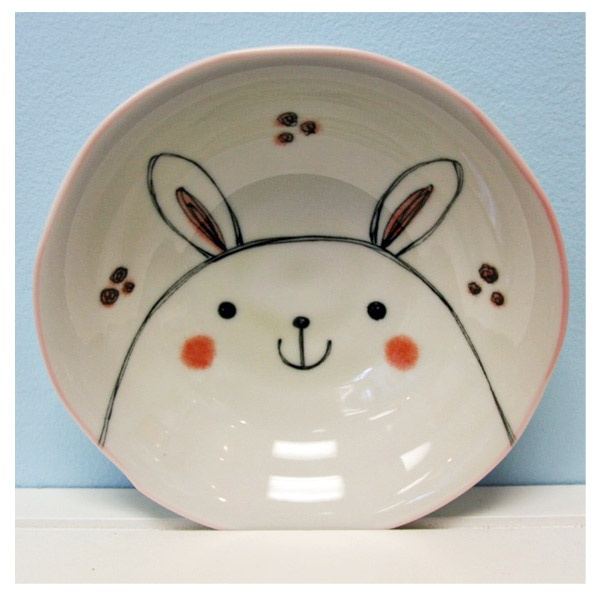 62 best images about easter and springtime ideas on for Cute pottery designs