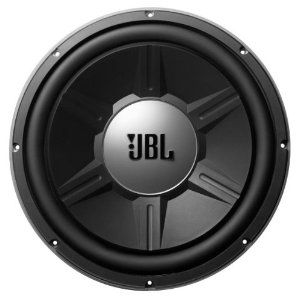 """JBL GTO1514 15-Inch Die-Cast Single-Voice-Coil Subwoofer by JBL. $129.47. JBL 15"""" Die-Cast Single-Voice-Coil Subwoofer. Save 44%!"""