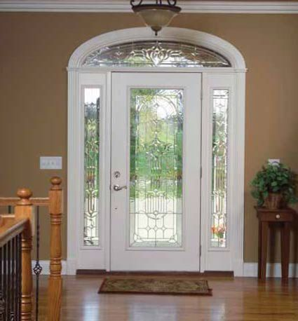 17 best images about front door on pinterest dark stains for All window replacements