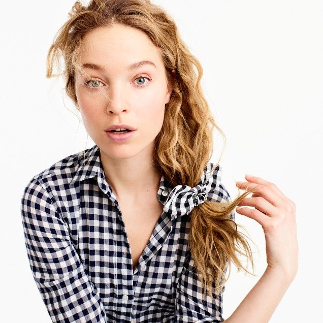 images of hair styling 48 best gingham style images on feminine 7380