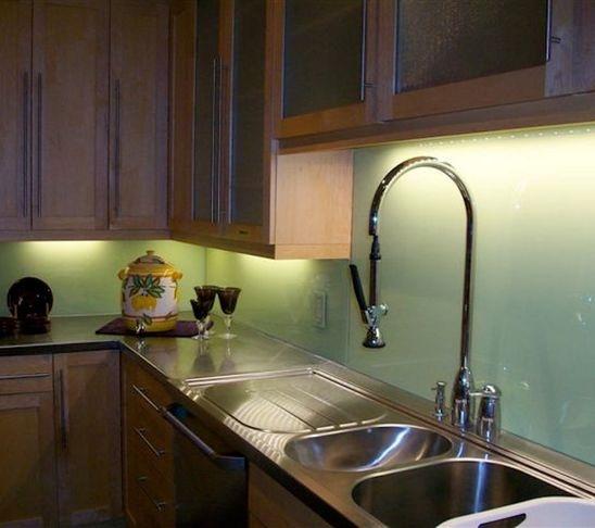 Kitchen Backsplash Ideas A Splattering Of The Most: 17 Best Images About Dreamwalls Color Glass On Pinterest