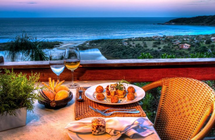 Quinta do Bucanero at Praia do Rosa, a paradise less than 2 hours from Florianópolis