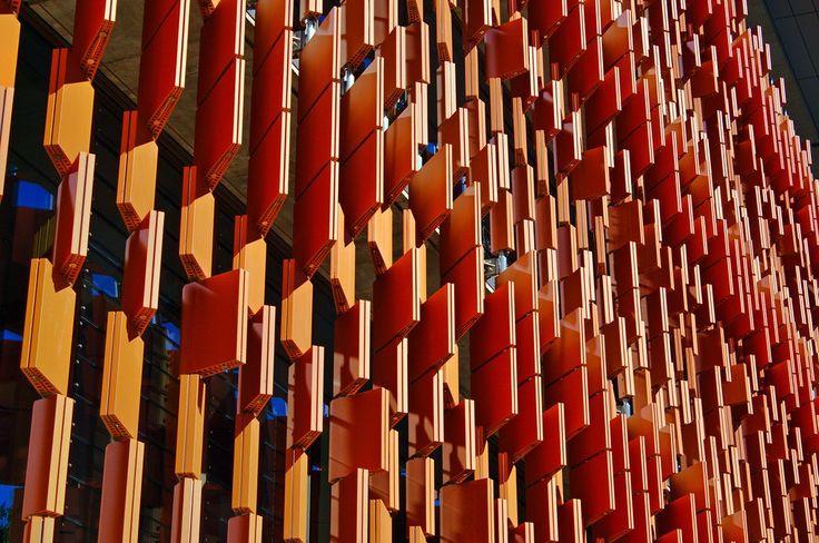Terracotta Sunscreens - Baguette from Shildan