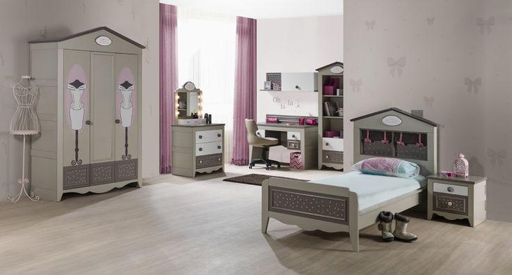 Παιδικό Δωμάτιο Houses | Όλα για το παιδί!