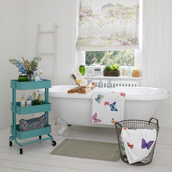 Best Bathroom Trolleys Ideas On Pinterest Ikea Trolley - Bathroom drawers on wheels for bathroom decor ideas