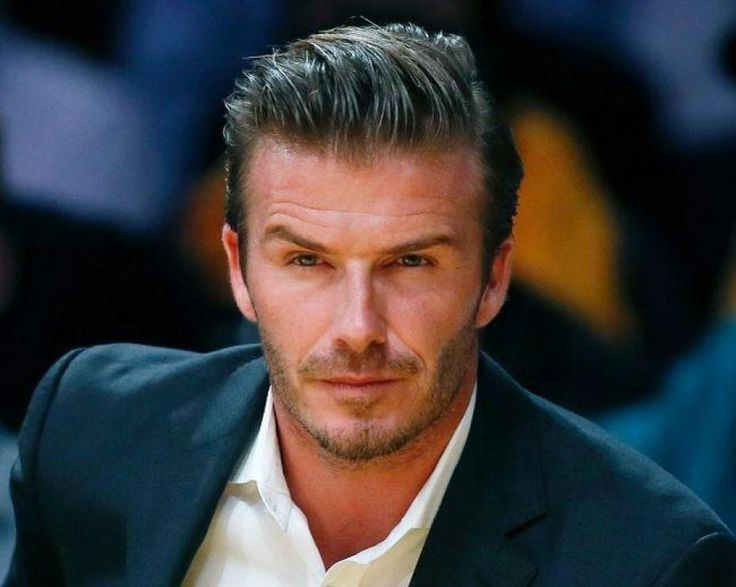 Best Beckham Images On Pinterest Cute Boys David Beckham - Beckham hairstyle ferguson