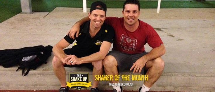 Congratulations Dave Ryan, our July Shaker of the Month!  Dave is one of the most charismatic blokes on the Gold Coast! No joke. Dave is what The Shake Up is all about... plenty of laughs and good old fashion ass kicking at training! Check out our interview with the big man himself! https://theshakeup.com.au/shakers-of-the-month/david-ryan-pbc-july-2015/?utm_content=bufferc2d8b&utm_medium=social&utm_source=pinterest.com&utm_campaign=buffer#.VeUaf7yqqko