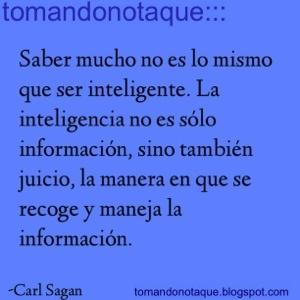 Frases Tomando Nota Que: #Frases de inteligencia #citas   #quotes