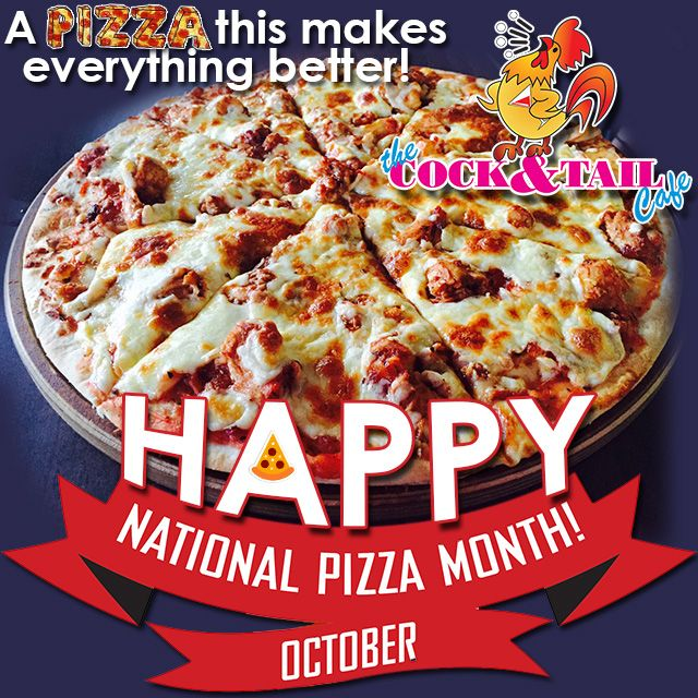Try all of our #delicious #Pizzas this #October as we celebrate #NationalPizzaMonth! #KZNsouthcoast #GottaLuvKZN #Foodporn