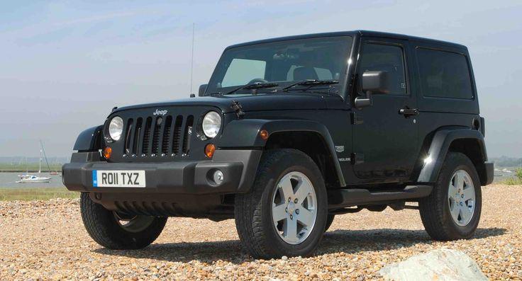 jeep rubicon 2014 2 puertas - Buscar con Google