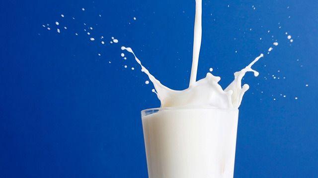 과일주스, 우유와 가공식품 먹을때 주의 할 점