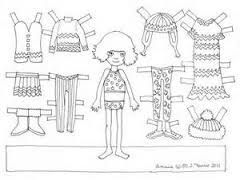 310 best baba images on pinterest - Paper Doll Clothes Coloring Pages