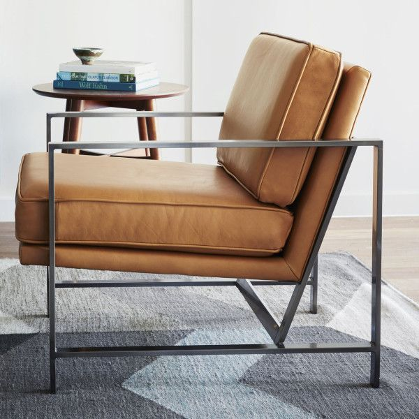 The West Elm Industrial collection