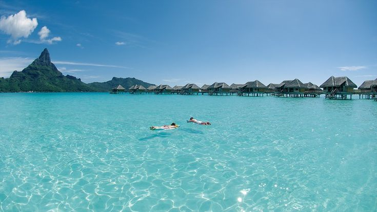 Bora Bora Vacation Packages: Book Cheap Vacations & Trips | Expedia