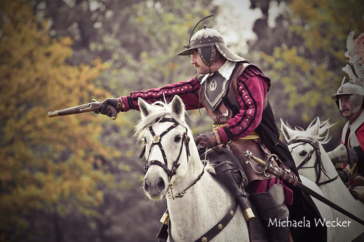 MICHAELA WECKER Photography - Fotoalbum - Vojenská historie - Třicetiletá válka - Slag om Grolle 2012
