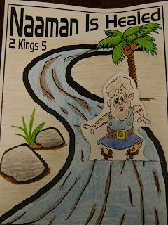 emejing bible story coloring pages naaman pictures - printable ... - Bible Story Coloring Pages Naaman