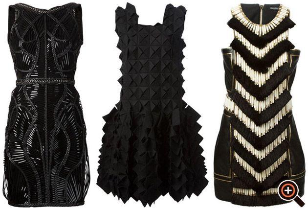 1000 ideen zu ausgefallene kleider auf pinterest. Black Bedroom Furniture Sets. Home Design Ideas