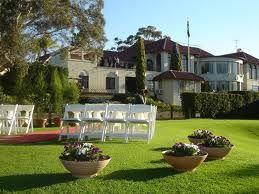 manly Golf Club is a wonderful local venue