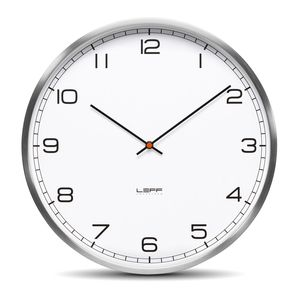 Generation offer exclusive Leff Amsterdam clocks at our store in Hyde Park,  Johannesburg.