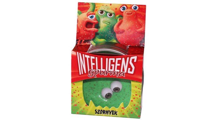 Intelligens Gyurma Szörnyek - zöld - Játékfarm játékshop https://www.jatekfarm.hu/kreativ-hobby-iroszerek-136/intelligens-gyurma-140/intelligens-gyurma-intelligens-gyurma-szornyek-zold-2839