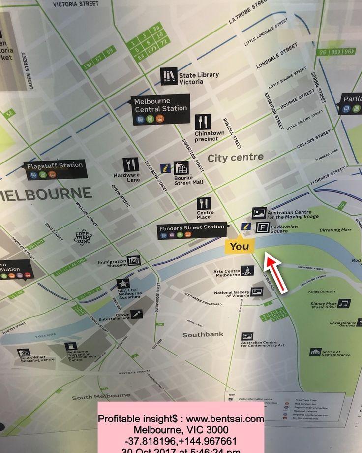 U r here indicator on Street Map see: www.bentsai.com #Singapore #l #SouthKorea #Dubai #Japan #Australia #USA #China #India #Russia #Brazil #UK #France #Africa