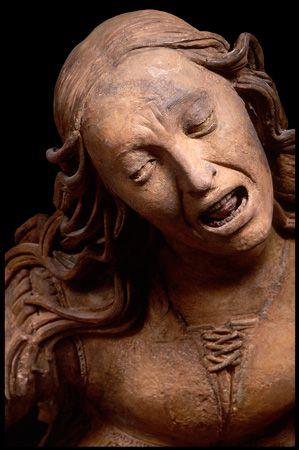 Guido Mazzoni Modena, 1450 - 1518