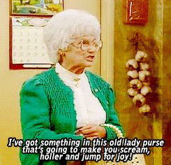 """20 Great """"Golden Girls"""" Comebacks I just love this show :-)"""