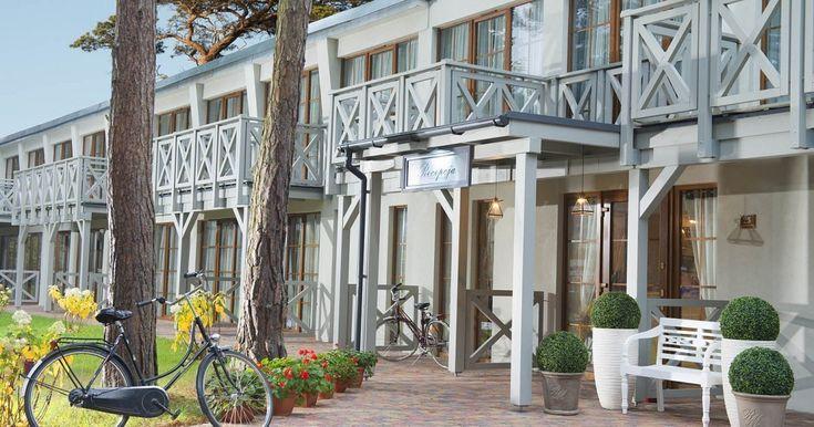 Relaks i wypoczynek, aktywności i rozkosze, wyśmienita kuchnia i odprężające SPA. Neptuno Resort & Spa w Dźwirzynie zaprasza!