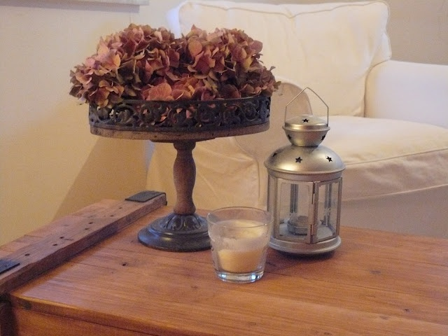 23 besten deko hortensien bilder auf pinterest blumenschmuck deko ideen und hortensien. Black Bedroom Furniture Sets. Home Design Ideas