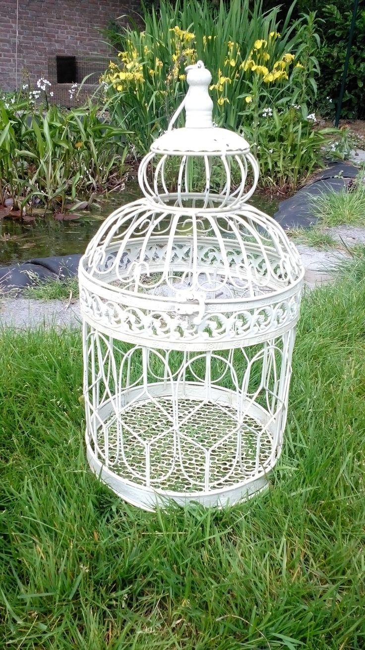 17 beste idee n over vogelkooi decoratie op pinterest vogelkooi decor vogelkooien en - Decoratie terrace ...