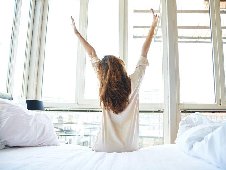 La luz y la oscuridad afectan a nuestro ciclo de sueño pero, ¿cómo nos afecta exactamente?