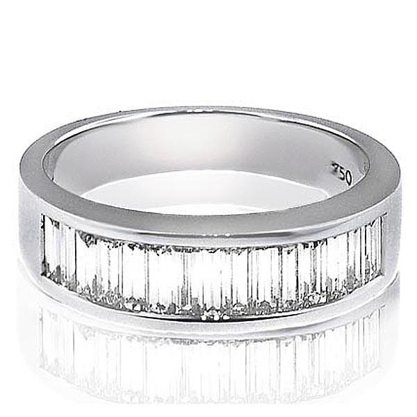 Dband01150 Baguette Diamond Wedding Band Diamond Wedding Bands Mens Diamond Wedding Bands Baguette Diamond Rings