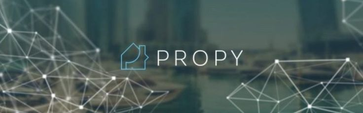 PR: Propy Raises $13 Million in Ongoing Token Sale to Decentralize Real Estate Sales and Attract Foreign Investors